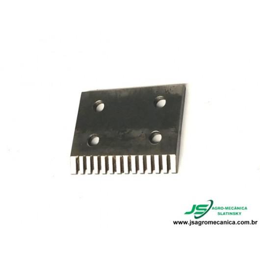 CONTRA FACA PLATAFORMA / DENTADA JS 90/92 SUPER/Z10/C120